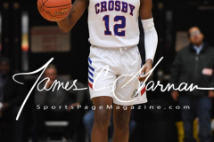 CIAC Boys Basketball - Crosby 58 vs. Sacred Heart 64 - Photo (53)