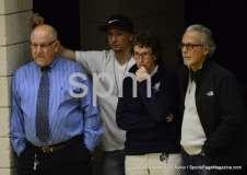 CIAC Boys Basketball Crosby 77 vs. Wilby 79 (2)