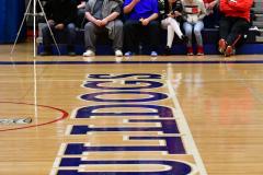 CIAC Boys Basketball; Crosby 85 vs. Kennedy 66 - Photo # 016