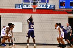 CIAC Boys Basketball; Crosby 85 vs. Kennedy 66 - Photo # 116