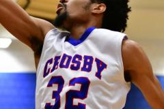CIAC Boys Basketball; Crosby 85 vs. Kennedy 66 - Photo # 117