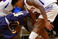 CIAC Boys Basketball; Crosby 85 vs. Kennedy 66 - Photo # 119