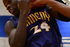 CIAC Boys Basketball; Crosby 85 vs. Kennedy 66 - Photo # 128