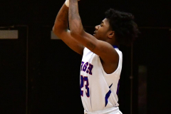 CIAC Boys Basketball; Crosby 86 vs. Holy Cross 70 - Photo # 078