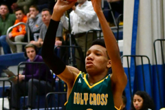 CIAC Boys Basketball; Crosby 86 vs. Holy Cross 70 - Photo # 083