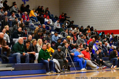 CIAC Boys Basketball; Crosby 86 vs. Holy Cross 70 - Photo # 100