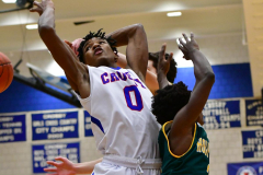 CIAC Boys Basketball; Crosby 86 vs. Holy Cross 70 - Photo # 106
