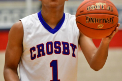 CIAC Boys Basketball; Crosby 86 vs. Holy Cross 70 - Photo # 187