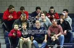 CIAC Boys Basketball Crosby vs. Sacred Heart - Pregame (24)