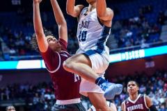 Gallery CIAC CT Boys Basketball Championship- Division I - #1 East Catholic 79 vs #6 Windsor 74-13