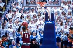 Gallery CIAC CT Boys Basketball Championship- Division I - #1 East Catholic 79 vs #6 Windsor 74-17