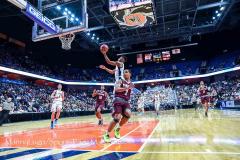 Gallery CIAC CT Boys Basketball Championship- Division I - #1 East Catholic 79 vs #6 Windsor 74-2