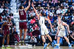 Gallery CIAC CT Boys Basketball Championship- Division I - #1 East Catholic 79 vs #6 Windsor 74-20
