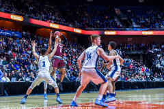 Gallery CIAC CT Boys Basketball Championship- Division I - #1 East Catholic 79 vs #6 Windsor 74-23
