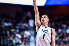 Gallery CIAC CT Boys Basketball Championship- Division I - #1 East Catholic 79 vs #6 Windsor 74-24