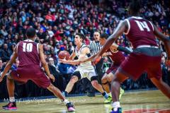 Gallery CIAC CT Boys Basketball Championship- Division I - #1 East Catholic 79 vs #6 Windsor 74-25