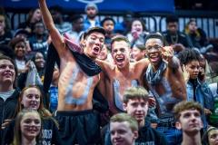 Gallery CIAC CT Boys Basketball Championship- Division I - #1 East Catholic 79 vs #6 Windsor 74-29