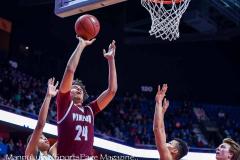 Gallery CIAC CT Boys Basketball Championship- Division I - #1 East Catholic 79 vs #6 Windsor 74-33