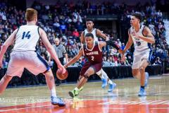 Gallery CIAC CT Boys Basketball Championship- Division I - #1 East Catholic 79 vs #6 Windsor 74-35