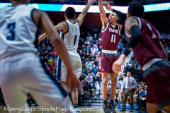 Gallery CIAC CT Boys Basketball Championship- Division I - #1 East Catholic 79 vs #6 Windsor 74-36