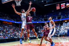 Gallery CIAC CT Boys Basketball Championship- Division I - #1 East Catholic 79 vs #6 Windsor 74-40