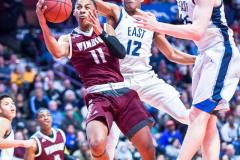 Gallery CIAC CT Boys Basketball Championship- Division I - #1 East Catholic 79 vs #6 Windsor 74-44