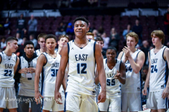 Gallery CIAC CT Boys Basketball Championship- Division I - #1 East Catholic 79 vs #6 Windsor 74-51