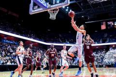 Gallery CIAC CT Boys Basketball Championship- Division I - #1 East Catholic 79 vs #6 Windsor 74-8