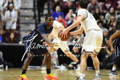 CIAC Boys Basketball Division III Finals - #1 Farmington 55 vs #9 Amistad 45 - Photo (100)