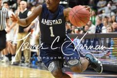 CIAC Boys Basketball Division III Finals - #1 Farmington 55 vs #9 Amistad 45 - Photo (102)