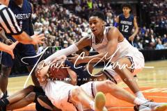CIAC Boys Basketball Division III Finals - #1 Farmington 55 vs #9 Amistad 45 - Photo (103)