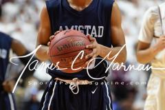 CIAC Boys Basketball Division III Finals - #1 Farmington 55 vs #9 Amistad 45 - Photo (106)