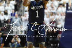 CIAC Boys Basketball Division III Finals - #1 Farmington 55 vs #9 Amistad 45 - Photo (107)