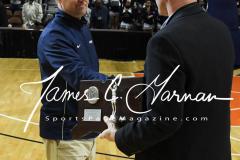 CIAC Boys Basketball Division III Finals - #1 Farmington 55 vs #9 Amistad 45 - Photo (116)
