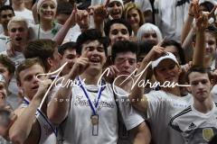 CIAC Boys Basketball Division III Finals - #1 Farmington 55 vs #9 Amistad 45 - Photo (125)