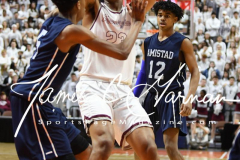 CIAC Boys Basketball Division III Finals - #1 Farmington 55 vs #9 Amistad 45 - Photo (17)