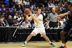 CIAC Boys Basketball Division III Finals - #1 Farmington 55 vs #9 Amistad 45 - Photo (18)