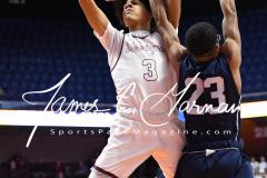 CIAC Boys Basketball Division III Finals - #1 Farmington 55 vs #9 Amistad 45 - Photo (20)