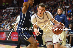 CIAC Boys Basketball Division III Finals - #1 Farmington 55 vs #9 Amistad 45 - Photo (25)