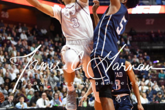 CIAC Boys Basketball Division III Finals - #1 Farmington 55 vs #9 Amistad 45 - Photo (38)