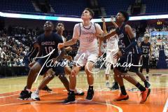 CIAC Boys Basketball Division III Finals - #1 Farmington 55 vs #9 Amistad 45 - Photo (48)