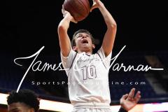 CIAC Boys Basketball Division III Finals - #1 Farmington 55 vs #9 Amistad 45 - Photo (51)