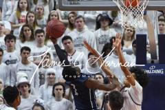 CIAC Boys Basketball Division III Finals - #1 Farmington 55 vs #9 Amistad 45 - Photo (54)