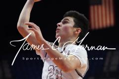 CIAC Boys Basketball Division III Finals - #1 Farmington 55 vs #9 Amistad 45 - Photo (56)