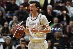 CIAC Boys Basketball Division III Finals - #1 Farmington 55 vs #9 Amistad 45 - Photo (58)