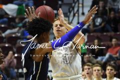 CIAC Boys Basketball Division III Finals - #1 Farmington 55 vs #9 Amistad 45 - Photo (62)