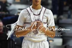 CIAC Boys Basketball Division III Finals - #1 Farmington 55 vs #9 Amistad 45 - Photo (65)