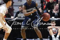 CIAC Boys Basketball Division III Finals - #1 Farmington 55 vs #9 Amistad 45 - Photo (66)