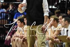 CIAC Boys Basketball Division III Finals - #1 Farmington 55 vs #9 Amistad 45 - Photo (69)