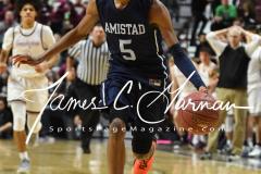 CIAC Boys Basketball Division III Finals - #1 Farmington 55 vs #9 Amistad 45 - Photo (72)
